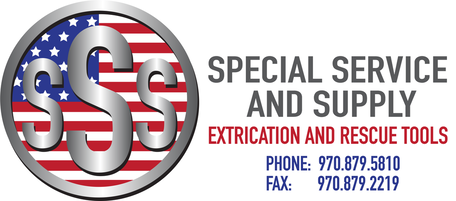 SPECIAL SERVICE AND SUPPLY |HYDRAULIC TOOLS | EXTRICATION