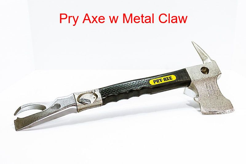 Pry Axe Picture