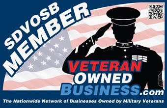 Service Disabled Veteran Owned Business Logo Picture